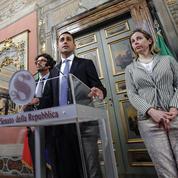 Italie : une élection pour rien ?