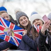 Le mariage du prince Harry est-il vraiment une aubaine pour l'économie britannique ?