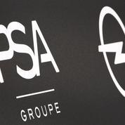 PSA souhaite 3700 suppressions de postes chez Opel