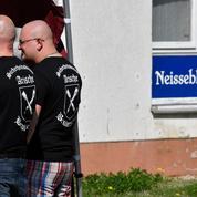 Allemagne : plongée au cœur de l'étrange festival néonazi d'Ostritz