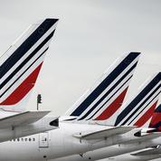 Air France : l'intersyndicale promet de nouvelles grèves en mai