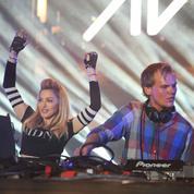 Madonna, David Guetta, Calvin Harris... Les stars sous le choc après la mort du DJ Avicii