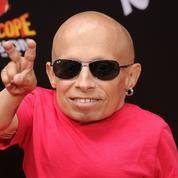 Verne Troyer, le «Mini-Moi» d'Austin Powers ,est décédé
