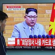 Kim Jong-un donne des gages à Trump