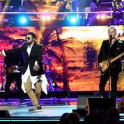Sting, Shaggy, Kylie Minogue et Tom Jones en concert pour les 92 ans d'Elizabeth II