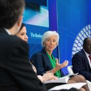 Le FMI entend mieux évaluer la corruption