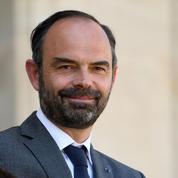 Édouard Philippe veut encourager le recyclage et le réemploi