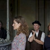 Printemps de Bourges : la cathédrale pour Leonard Cohen
