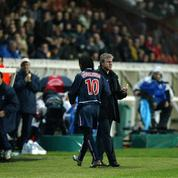 Ronaldinho et Fernandez s'attaquent par médias interposés