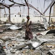 Yémen : des raids aériens font des dizaines de morts lors d'un mariage