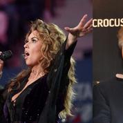 Shania Twain s'excuse après avoir expliqué qu'elle aurait voté pour Donald Trump