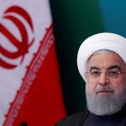 Nucléaire iranien : sous pression, Téhéran menace de se retirer de l'accord
