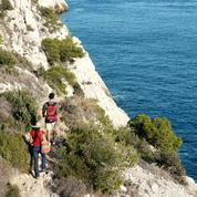 Randonnée en Provence: mais qu'elle est belle la Côte Bleue
