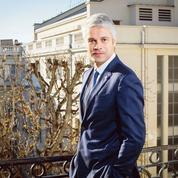 Laurent Wauquiez: «Je refuse de rester silencieux quand je vois la France se détricoter»