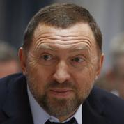 Sanctions américaines: fragilisés, les oligarques russes se déchirent sous l'œil du Kremlin