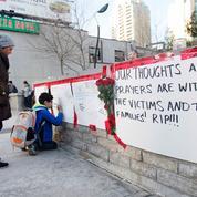 Tuerie de Toronto : la police étudie la piste du crime misogyne