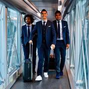 La photo qui porte chance au Real Madrid
