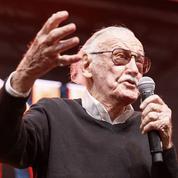 Stan Lee, le créateur de Spider-Man, poursuivi pour agression sexuelle