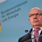 La croissance allemande résiste aux risques mondiaux