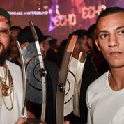 Les Victoires de la musique allemandes supprimée après l'affaire des rappeurs antisémites