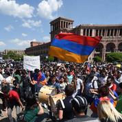 En Arménie, le système oligarchique vacille mais ne rompt pas