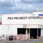 Automobile: la Peugeot 5008 victime de son succès