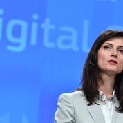Bruxelles veut réguler les grandes plateformes en ligne
