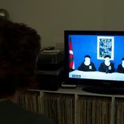 Pays basque: les Français organisent la paix