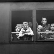 Le traumatisme en héritage des petits-enfants allemands de la guerre