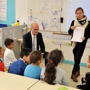Un guide, distribué aux professeurs, scelle le grand retour de la méthode syllabique