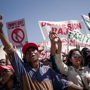 À Madagascar, l'opposition reprend la rue