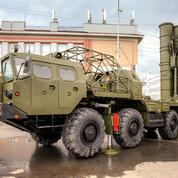 Israël s'inquiète de la livraison de S-300 russes à la Syrie