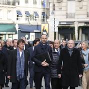 Les «Macron boys» critiquent un gouvernement de «technos»