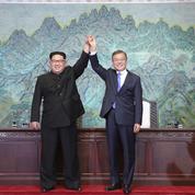 Sommet intercoréen : «Il faut laisser sa chance à la paix !»