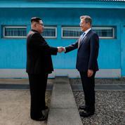 Les deux Corées visent une paix sans armes nucléaires