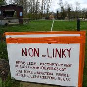 La fronde contre le compteur Linky s'organise et s'intensifie
