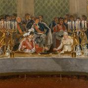 Napoléon par le petit bout de la fourchette