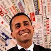 Italie: Di Maio s'ouvre au Parti démocrate