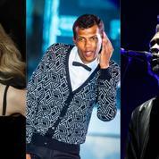 Madonna, Stromae, Massive Attack... Les bonnes et mauvaises notes de la semaine