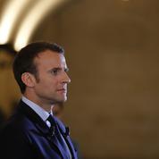 Pourquoi Macron a décidé de bousculer les syndicats