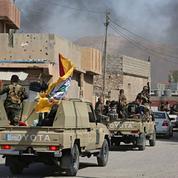 En Irak, les «White Flags» vont-ils succéder à Daech?