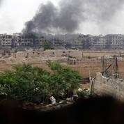 Thucydide, bon guide sur la crise syrienne