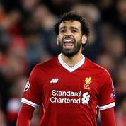 Salah s'en prend à la Fédération égyptienne à cause de droits d'image