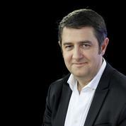 Laurent Guimier prendrait la tête d'Europe 1, du JDD et de Paris Match