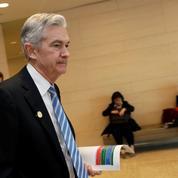 La hausse des taux, un casse-tête pour la Fed