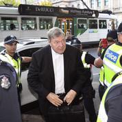 Australie : le cardinal Pell sera jugé pour agressions sexuelles