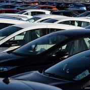 En France, le marché automobile accélère