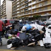 Déchets : la Corse au bord de l'asphyxie