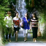 Senses : carré de dames de Kobe