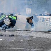 Guillaume Tabard : «De la contestation radicale à la violence radicale»